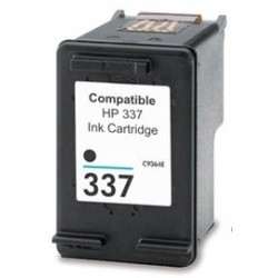 HP RRH-337 COMPATIBLE BLACK INK CARTRIDGE
