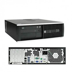 REFURBISHED HP COMPAQ 8300 SFF DESKTOP COMPUTER