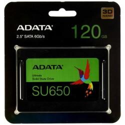 ADATA SU650 120GB SSD DRIVE