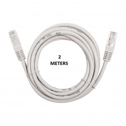 2 METER ETHERNET CABLE