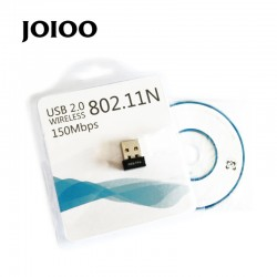 MINI 150Mbps USB WIRELESS ADAPTOR