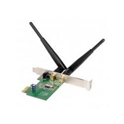 EDIMAX EW-7612PLN V PCI EXPRESS WIRELESS ADAPTOR