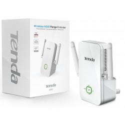TENDA A301 WIRELESS N300 RANGE EXTENDER