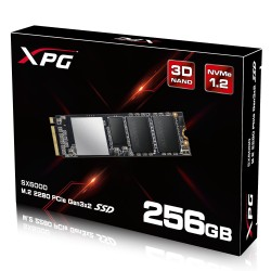 ADATA XPG SX6000 M.2 2280 256GB SSD