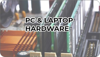 PC and Laptop Hardware